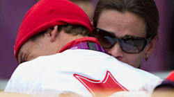 More Heartbreak: Simon Whitfield Out After