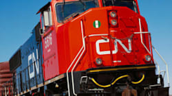 CN Rail Strike Could Be