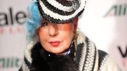 La mort d'Anna Piaggi, papesse de la mode italienne émeut