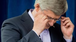 Harper Refuses To Leak Pipeline