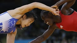 IOC Piledrives Olympic