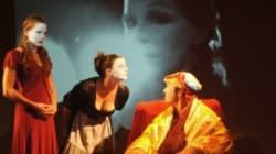 Le Malade imaginaire multimédia : Molière à l'ère