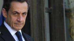 Sarkozy visé par une enquête pour violation de secret de