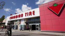 Wal Mart aurait copié les lumières de Canadian