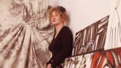 Diane Dufresne présente ses « monstres