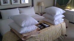 Pillow Talk? Unbelievable Steps A Winnipeg Hotel Took To Please A