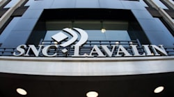 SNC-Lavalin Offered Gaddafi's Son VP Job: