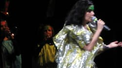 Björk, Rush et B.B. King participeront au Bluesfest 2013