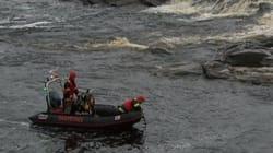 Noyade dans la rivière Mistassibi : les recherches ont