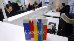 Google supprime 4000 postes chez