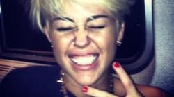 La nouvelle coupe de Miley Cyrus divise