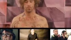 Gotye fait son propre remix de «Somebody That I Used To