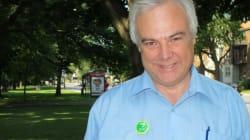 Le chef du Parti vert pourrait être démis de ses