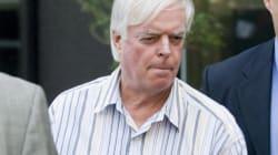 Le fraudeur Earl Jones