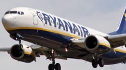 Trois avions Ryanair atterrissent d'urgence par manque de