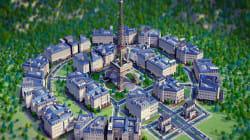 Sim City V et les affres de la gamification d'une
