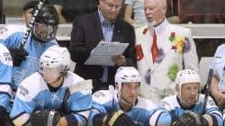 Harper Sees Upside To NHL