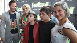 «ParaNorman»: le tapis rouge