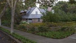 La maison de Steve Jobs