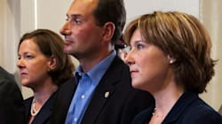 Reaction To Redford's Jab At Christy