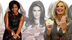 Michelle Obama et Ann Romney en desperate housewives pour conquérir le vote