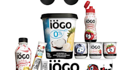The Yogurt Wars Continue A Whole Lotta Options From