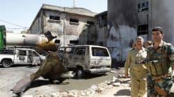 Le pouvoir responsable de crimes contre l'humanité en Syrie, les rebelles de crimes de