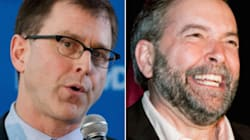 Good News For Federal NDP In