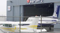 Plusieurs causes à l'accident d'avion d'Aéropro en juin