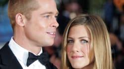 Brad Pitt félicite Jennifer Aniston pour ses