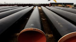 The Northern Gateway Pipeline Decision Puts B.C. At Significant