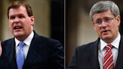 Why Aren't Harper And Baird Angry About Dead Babies In