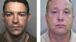 Wanted! Les photos des fraudeurs britanniques diffusées sur