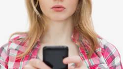 Be Honest: Do You Throw Texter