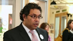 Nenshi Says It Isn't Just About Bike Lanes And Food