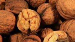Les noix améliorent la qualité du