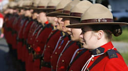 Female Mounties Can Finally Wear Pants And