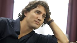 Why Justin Trudeau Could Save the Liberal