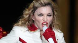 Madonna pardonne à Elton