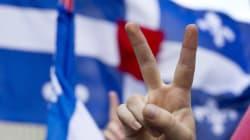 Student Strike OVER At Quebec