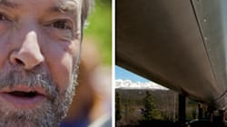 NDP, Environmental Groups React To Pipeline
