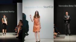 Mercedes-Benz Start Up Announces Eight Fashion Designer