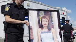 Découverte de restes humains en Ontario: un suspect a été