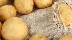 Le secret de la minceur dans les légumes et féculents