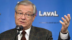 Anti-Corruption Squad Raids Laval Mayor's Second