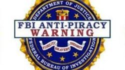 Le FBI s'attaque aux sites illégaux de téléchargement