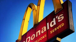 Les vaches fournissant McDonald's ne tiennent pas