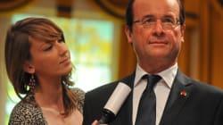 François Hollande entre chez Madame Tussauds