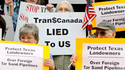 Victory For TransCanada In Texas Court