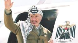 Desenterrarán a Arafat para ver si murió